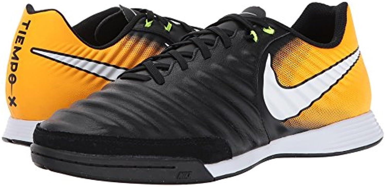 Nike Herren Tiempo X Ligera IV Ic 897765 008 Fußballschuhe