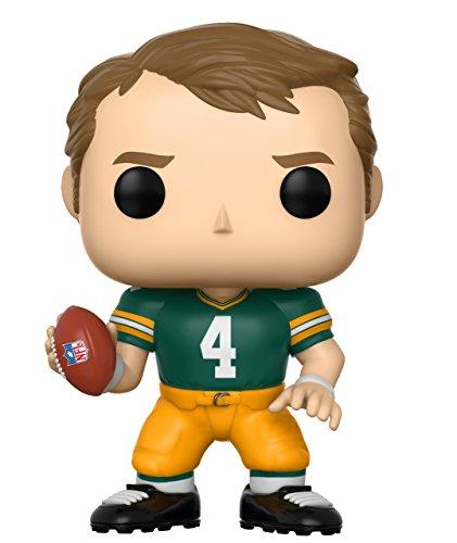 Funko Pop NFL Figura de vinilo Brett Favre Green Bay Home 20201