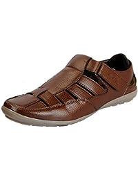 BATA Men's Fashion Sandal