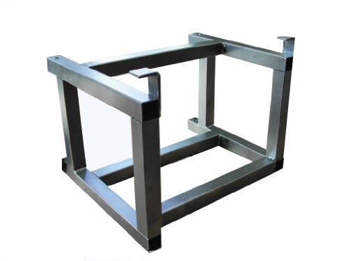 Preisvergleich Produktbild KS Tools 5008802 Unterstellbock für Federspanner