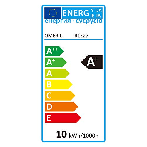Zoom IMG-1 lampadine colorate led omeril 10w