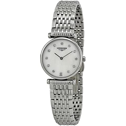 Longines La Grande Classique Women's 24mm Synthetic