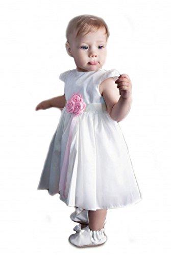 Taufkleid Victoria von HOBEA-Germany, Größe Kleider:80 (Victoria Rose Kleider)