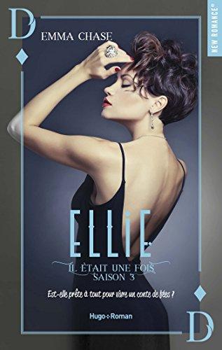 Il était une fois - tome 3 Ellie par [Chase, Emma]