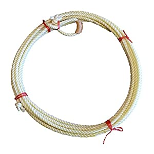 Thor Equine Poly Lasso, Rope, Lariat, Original USA!