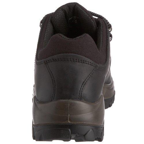Grisport Dartmoor, Chaussures randonnée femme Noir