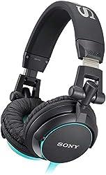 Sony MDRV55L DJ Stereo Kopfhörer Blau