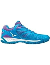 6640c06266ef Amazon.co.uk: Mizuno - Tennis Shoes / Sports & Outdoor Shoes: Shoes ...