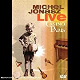 Michel Jonasz : Live Casino de Paris | Jonasz, Michel (1947-....). Interprète