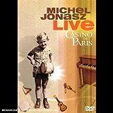 Michel Jonasz : Live Casino de Paris | Jonasz, Michel (1947-....). Interprète