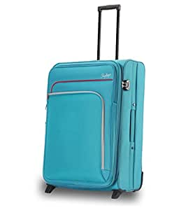Skybags Gypsy Others 50 cms Hardsided Suitcase (STCIT54BLU) Small Luggage