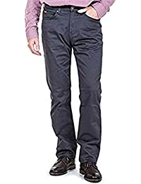 Lee Cooper Men's Jeans Grey Steel