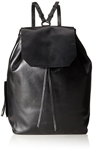 Royal Republiq Bucket, Sacs à dos femme, Schwarz (Black), 13x40x27.5 cm (B x H T)