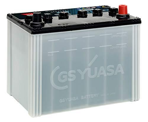 Yuasa YBX7030Efb Start Stop batt