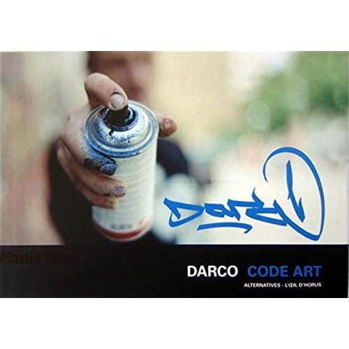 Darco : Code art