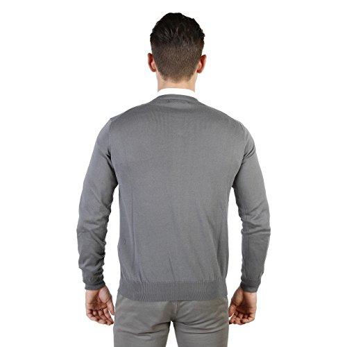 Trussardi - Herren-Pullover 32M06INT53 Grau