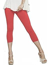 625b61a05b805a GO COLORS Women's Leggings Online: Buy GO COLORS Women's Leggings at ...