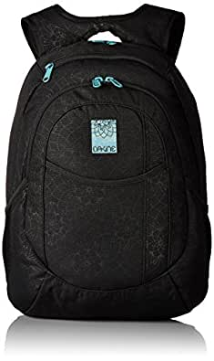 DAKINE Multifunktionsrucksack Garden, Lattice Floral, 16 x 30 x 44 cm, 20 Liter, 8210050