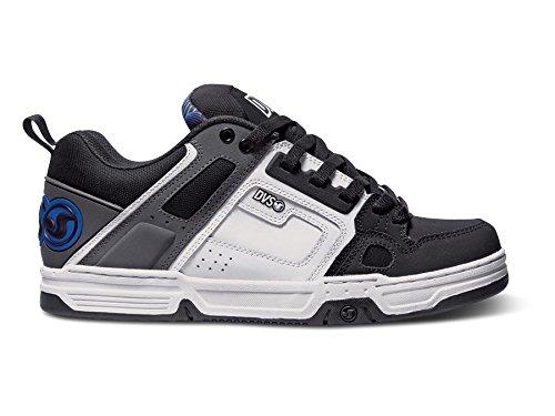 DVS Shoes Comanche, Chaussures de Gymnastique homme