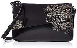 Acheter Desigual 19WAXPCY, sac bandoulière femme 17.5x4x27.2 cm... en ligne