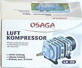Luftkompressor Osaga LK-35