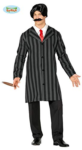 Mister Monster - Gomez Addams Family Halloween Kostüm ()