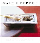 Salt & Pepper by Sandra Cook (2003-04-01)