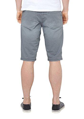 s.Oliver Herren Shorts 5 - Pocket Grau (ice grey 9500)