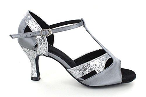 TDA - Ballroom donna Gray