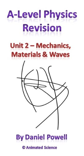 As physics mechanics materials and waves animated science physics revision as physics mechanics materials and waves animated science physics revision by powell fandeluxe Gallery