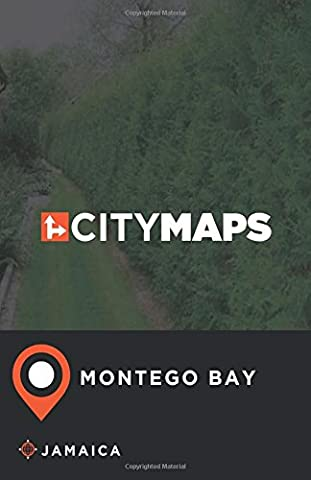 City Maps Montego Bay Jamaica