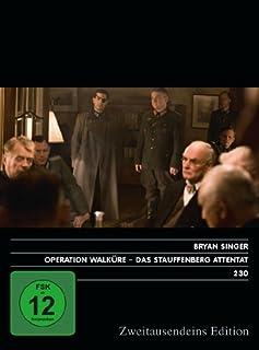 Operation Walküre - Das Stauffenberg - Attentat. Zweitausendeins Edition Film 230