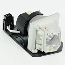 eu-ele BL-FP230D SP. 8EG01GC01módulo de recambio de lámpara Compatible bombilla con carcasa para proyector modelo Optoma DH1010/EH1020/EW615/EX612/EX615/GT750-XL/HD180/HD20/HD22/HD200X/hd20-lv/HD200X -LV/HD2200/HT1081/PRO800P/EH1020/TH1020/TW615–3d/TX612/TX615/TX615–3d/TX612–3d/tx615-gov/TW615-GOV/HD23/hd23-b/HD230X/opx3200