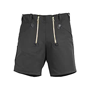 """FHB Zunft-Shorts """"Wim"""" Größe 48, 1 Stück, schwarz, 10033-20-48"""