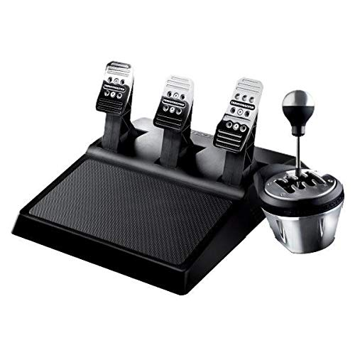 TH8A & T3PA Pro Race Gear - Bundle Limited - PC