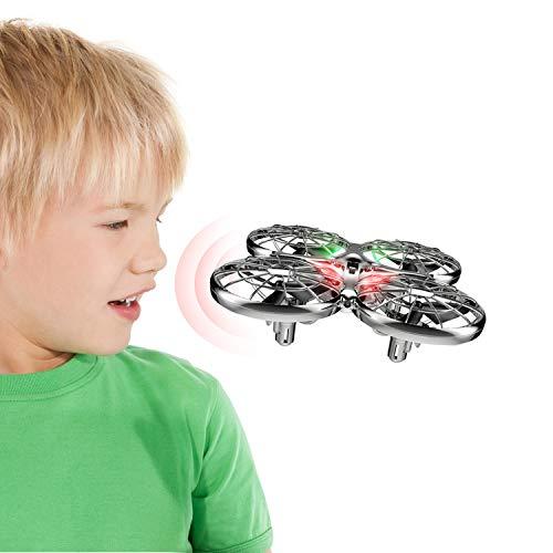 Fliegender Ball RC Drohne Hubschrauber X100 2,4 GHz Ferngesteuert 4CH Gyro Spielzeug für Kinder