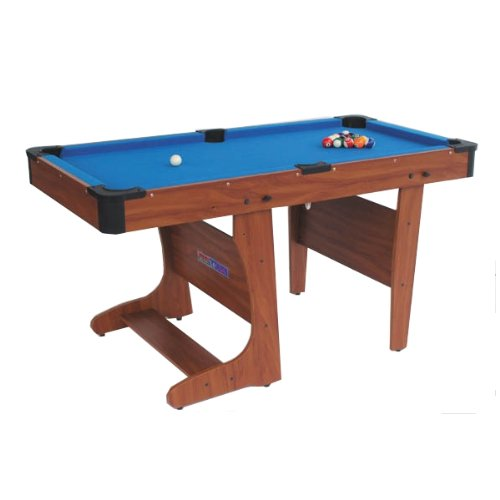 bce-clifton-folding-pool-table-4-ft-6