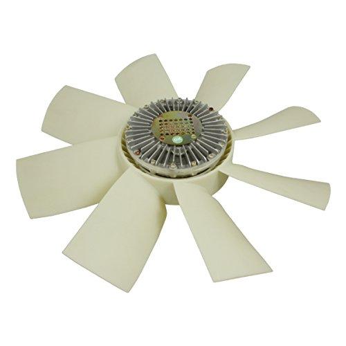 Preisvergleich Produktbild febi bilstein 35549 Visco Kupplung mit Lüfterflügel