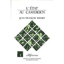 L'Etat au Cameroun (2e éd. revue et augmentée)