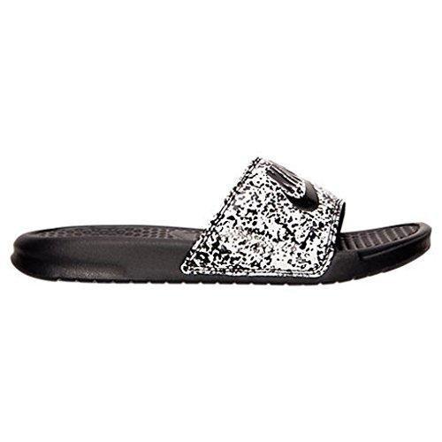 buy popular 360d0 5b096 Nike Men s Benassi Just Do It Slide Sandal