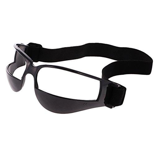 Perfk 1 / 5 Unidades Gafas Entrenamiento Baloncesto