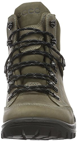 Ecco Xpedition Iii, Chaussures de Randonnée Basses Homme Gris (2543Tarmac)
