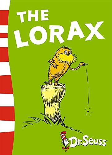 The Lorax: Yellow Back Book (Dr. Seuss - Yellow Back Book) por Dr. Seuss