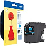 Brother LC121C Standard Capacity Ink Cartridges - CYAN