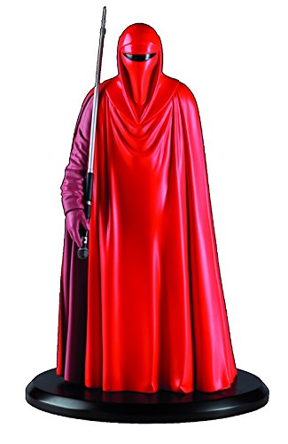 STAR WARS ELITE COLLECTION STATUE ROYAL GUARD 21CM