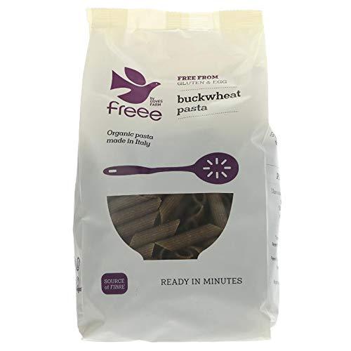 Doves Farm | Organic Buckwheat Pasta | 3 x 500g