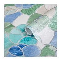 "d-c-fix Self Adesive Privacy Glass 17"" x 78"" Roll 346-0213 1"
