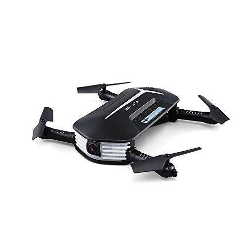 DS24 JJRC H37 MINI Elfie Baby Quadrocopter Pocket Selfie Drohne - 5