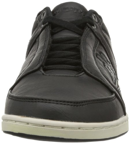 Kappa Fuego 241412, Chaussures basses mixte adulte Noir-TR-F5-185