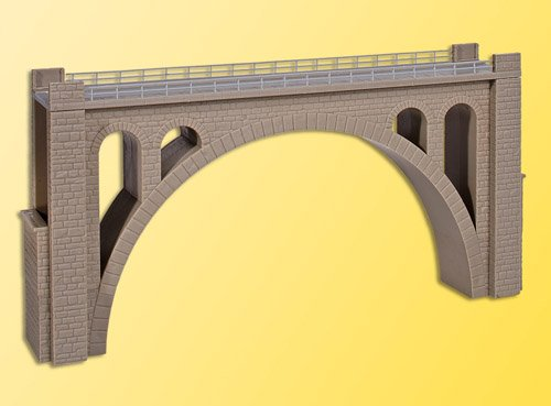 Viessmann 37666 - N/Z Maggiatal-Brücke, eingleisig